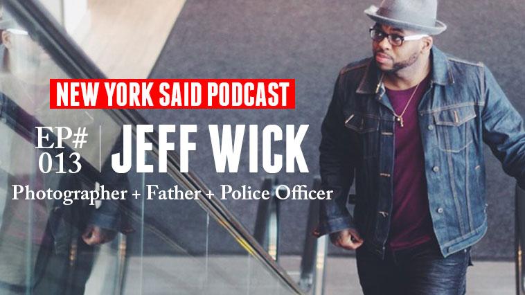 Jeff Wick