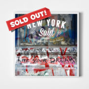 New York Said Sold Out
