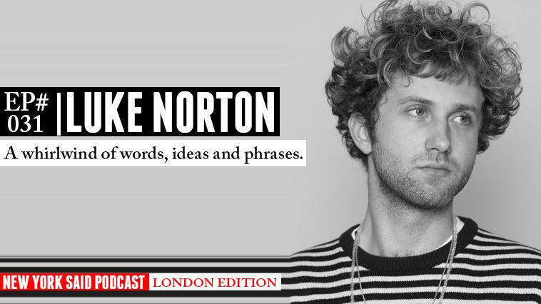 Luke Norton