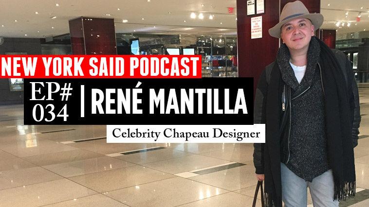 Rene Mantilla