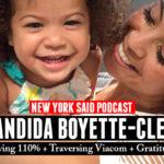Candida Boyette-Clemons