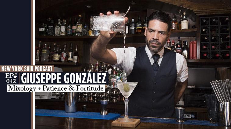 Giuseppe González