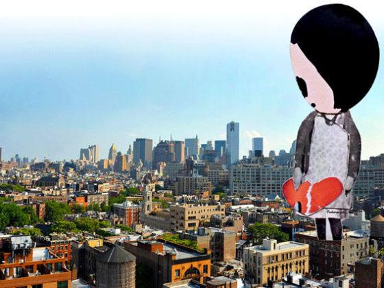 Phoebe New York