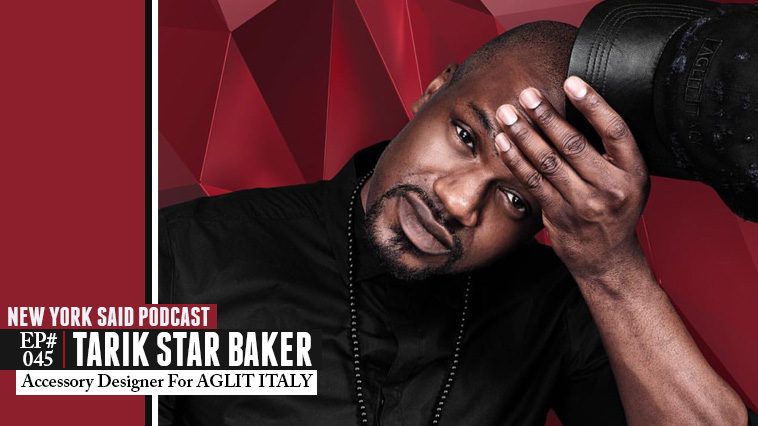 Tarik Star Baker