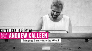 Andrew Kalleen