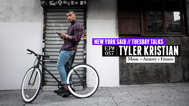 Tyler Kristian