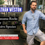 Jonathan Weston