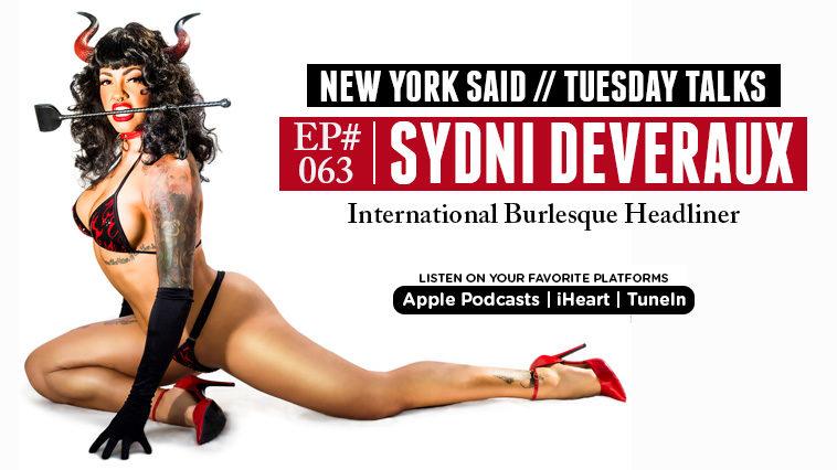 Sydni Deveraux
