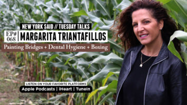 Margarita Traintafillos