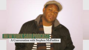 Stephen McFadden
