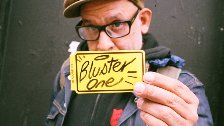 BlusterOne