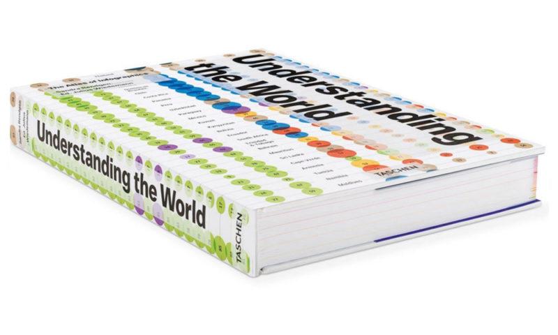 Edited by Julius Wiedemann: Understanding the World