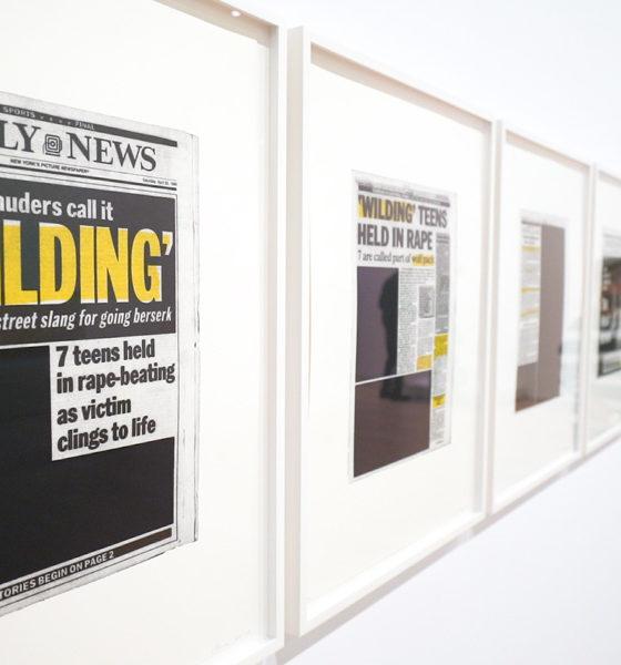 Impacted Whitney Biennial