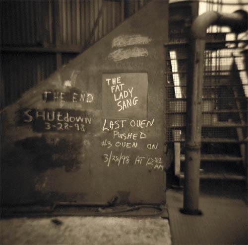 Bethlehem Steel, Credit: © Stephen Wilkes
