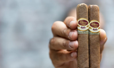 Padron 1926 No.35 Natural