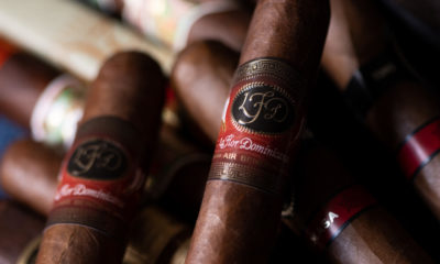 La Flor Dominicana Air Bender Matatan