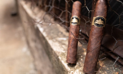 Crowned Heads - Four Kicks Maduro