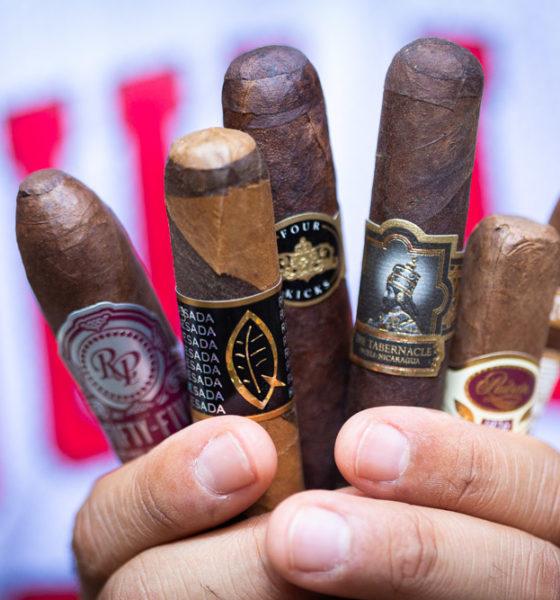 Sunday Cigar Glossary