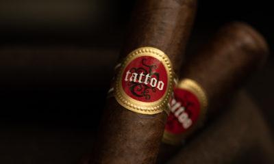 Tatuaje Tattoo by Pete Johnson