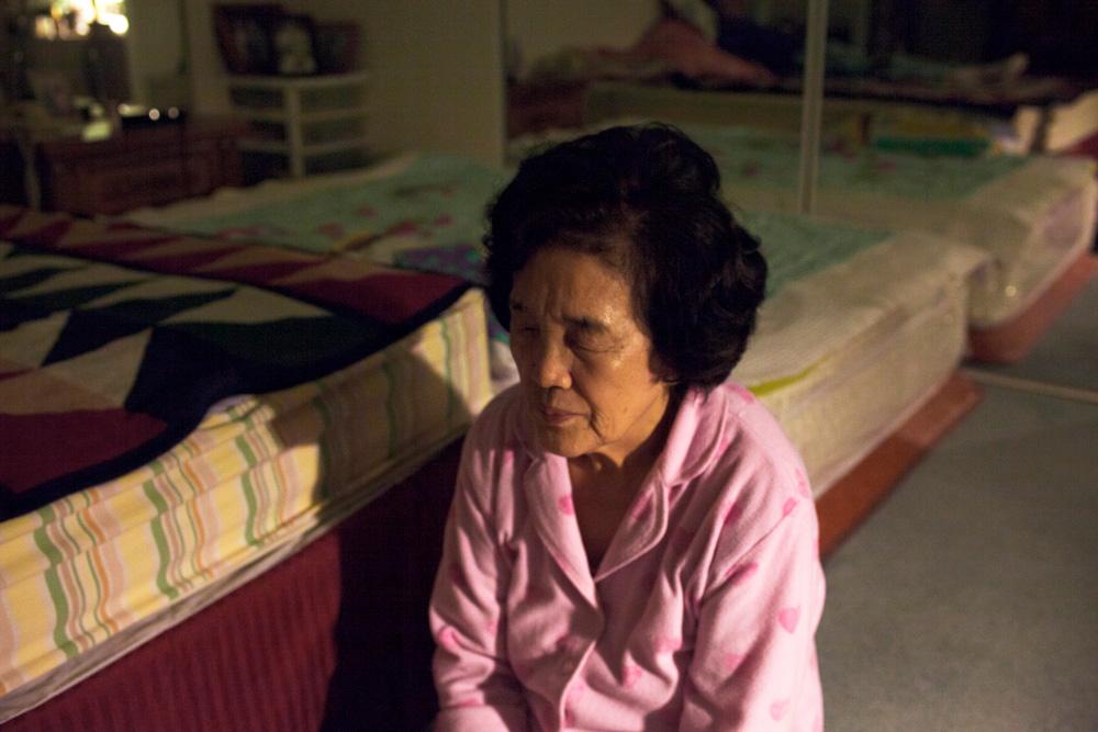 Richard Choi, Untitled (Bedside Prayer), 2018. © Richard Choi